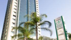 グリーン プレイス フラット - サンパウロ - 建物