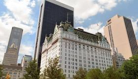 The Plaza - New York - Gebäude