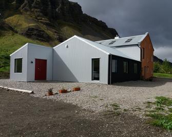 Guesthouse Nýp - Dalabyggð - Gebäude