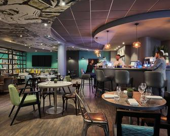 Novotel Paris 13 Porte d'Italie - Le Kremlin-Bicêtre - Restaurant
