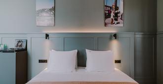 超新星飯店 - 鹿特丹 - 臥室