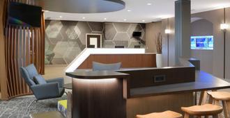 SpringHill Suites by Marriott Dallas Addison/Quorum Drive - Addison - Recepción