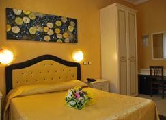 Antico Distretto - Turin - Bedroom