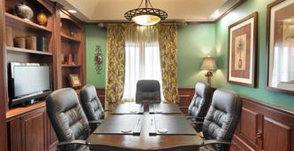 Holiday Inn Express Hotel & Suites DFW West - Hurst - Hurst - Dining room