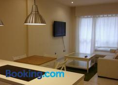 Apartamento Peregrina Vut-Po-03908 - Pontevedra - Ruang tamu