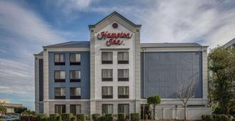 Hampton Inn San Francisco Airport - South San Francisco