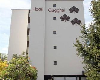 Guggital Hotel Restaurant - Zug - Building