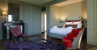 Hôtel Valézieux - Rochecorbon