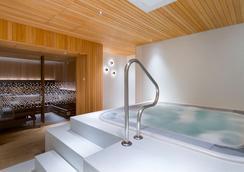 立陶宛麗笙酒店 - 維爾紐斯 - 維爾紐斯 - 游泳池