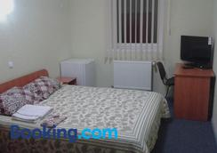 Vershnyk - Cherkassy - Bedroom