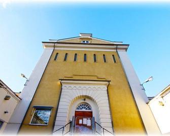 Waterside Mariestad - Mariestad - Budova