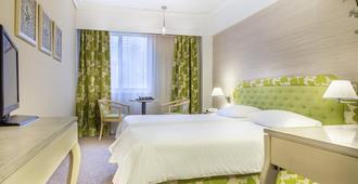 Airotel Alexandros Hotel - אתונה