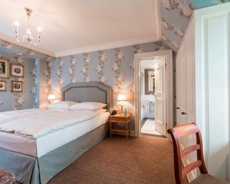 Schlosshotel Kronberg - Hotel Frankfurt - Kronberg - Спальня