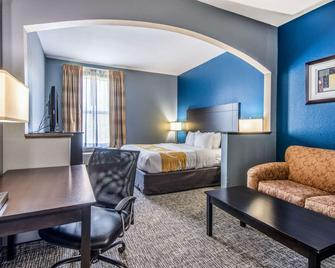 Quality Suites Maumelle - Little Rock NW - Maumelle - Schlafzimmer