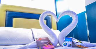 Hotel 99 Quiapo - Manila - Room amenity