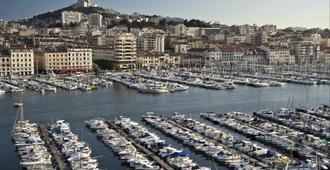 Holiday Inn Express Marseille - Saint Charles - מרסיי - נוף חיצוני