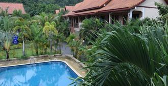 Sofia Garden Resort - Ko Chang - Pool