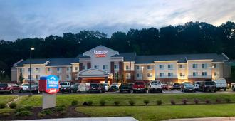 Fairfield Inn & Suites Marietta - Marietta