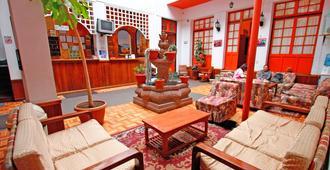 Momema Inn - La Paz