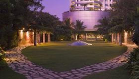 Taj Wellington Mews Luxury Residences - Mumbai - Building