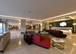 布爾薩市中心假日酒店 - 布爾沙 - 伯薩 - 大廳