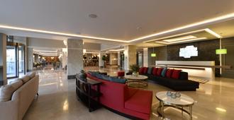Holiday Inn Bursa - City Centre - Bursa - Lobby