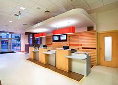 Ibis Kaunas Centre - Kaunas - Recepción