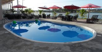 Ramada Tikal Isla de Flores Hotel - Flores