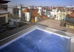 The Emblem Hotel - Prague - Pool