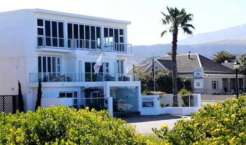 Hermanus Boutique Guest House - Hermanus - Building