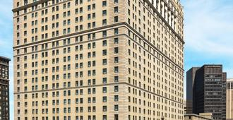 The Westin Book Cadillac Detroit - Detroit - Building