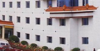 Dongying Blue Horizon Xicheng Hotel - Дуньин