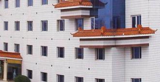 Dongying Blue Horizon Xicheng Hotel - Dongying