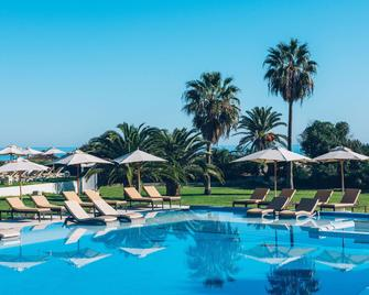 Iberostar Selection Diar El Andalus - Port El-Kantaoui - Pool