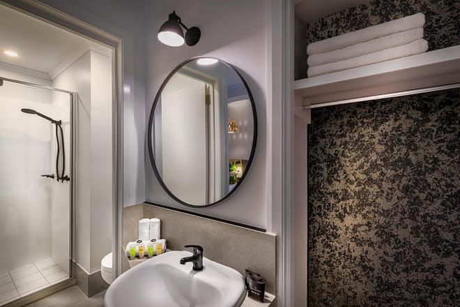 Quality Hotel Batman's Hill on Collins - Melbourne - Bathroom