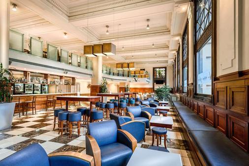 Quality Hotel Batman's Hill on Collins - Melbourne - Bar