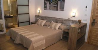 Petit Hotel C'an Mel - Cas Concos des Cavaller - Bedroom