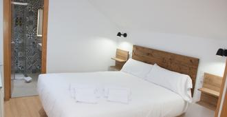 Hostal Cuéntame Evolución - Burgos - Habitación