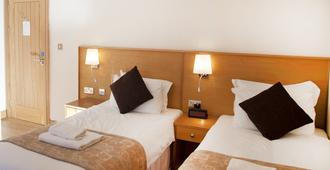 Somerfield Lodge - Swansea - Bedroom