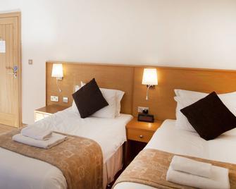 Somerfield Lodge - Swansea - Bedroom