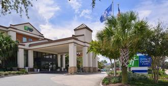 Holiday Inn Express & Suites New Orleans Airport South - Saint Rose