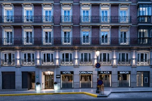 Catalonia Plaza Mayor - Madrid - Toà nhà