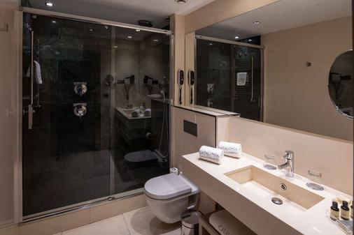 Catalonia Plaza Mayor - Madrid - Phòng tắm