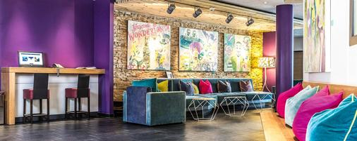 Tui Blue Schladming - Schladming - Lounge