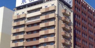 Toyoko Inn Yamagata-eki Nishi-guchi - יאמאגאטה
