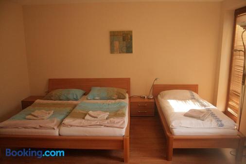 Penzión Villa Agnes - Trstín - Bedroom