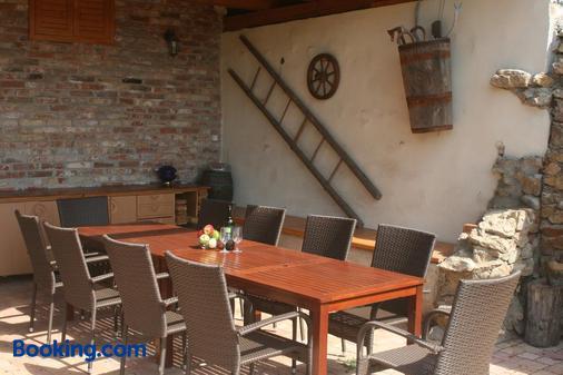 Penzión Villa Agnes - Trstín - Dining room