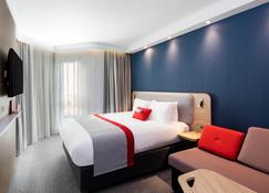 Holiday Inn Express Belfast City - Belfast - Habitación