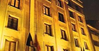 Hotel Sercotel Ciudad de Oviedo - Oviedo - Toà nhà