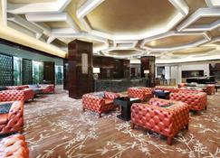 Sheraton Shanghai Waigaoqiao Hotel - Xangai - Lounge
